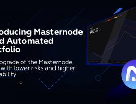 Introducing Masternode Yield Automated Portfolio