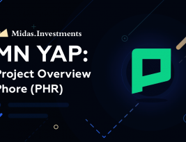 Phore Project Overview by Midas.Investments